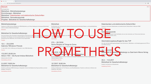 How to use Prometheus
